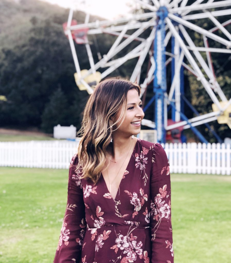 This past weekend I went to weddings in Malibu AND Dallas! Click to see what I wore and get the details on my travels.