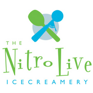 NitroLive Ice Creamery's social media management company.