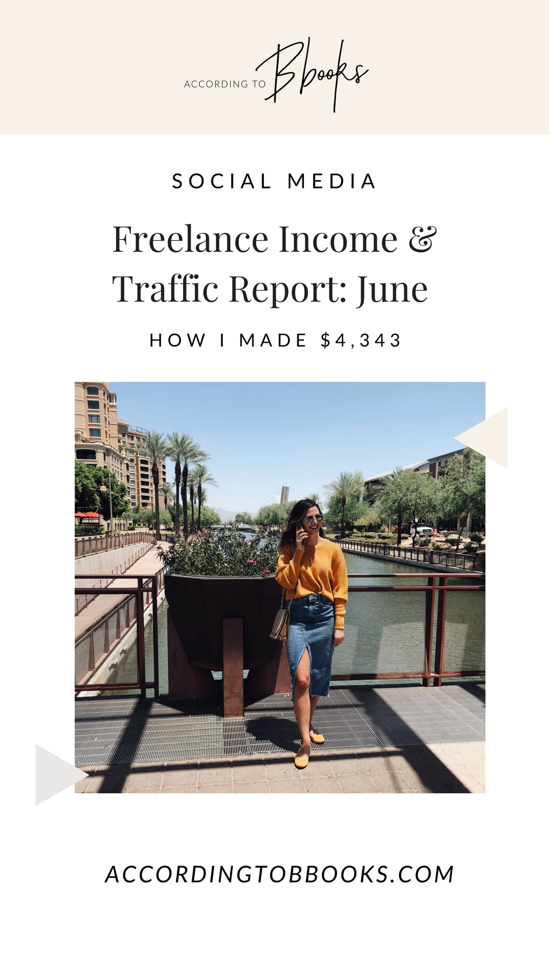 I new there were going to be changes in my freelance income coming in June with a bigger client pausing my services due to manufacturing issues. I decided to take a look at the situation from a positive stand point. I had been saying for MONTHS that I felt like I didn't have enough time to actually work ON my business so I used June as an opportunity to make some serious progress.