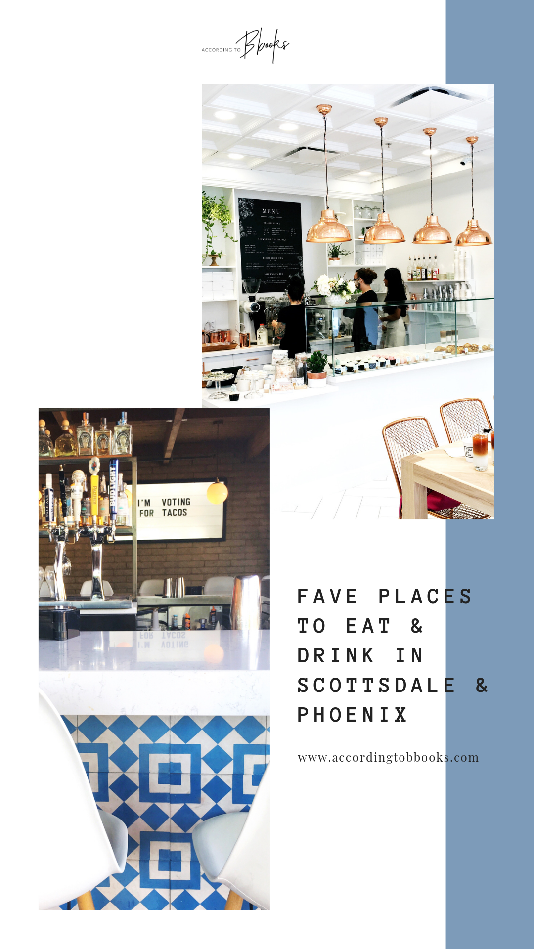 FAVE PLACES TO EAT & DRINK IN SCOTTSDALE & PHOENIX (1)